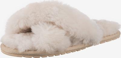 EMU AUSTRALIA Hausschuh 'MAYBERRY' in sand, Produktansicht