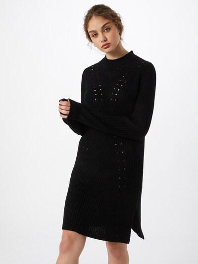 fekete b.young Kötött ruhák, Modell nézet