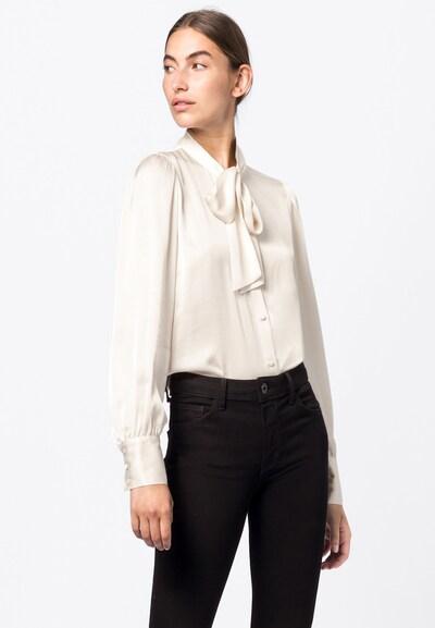 HALLHUBER Bluse in weiß, Modelansicht
