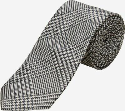 SELECTED HOMME Stropdas in de kleur Zwart / Wit, Productweergave