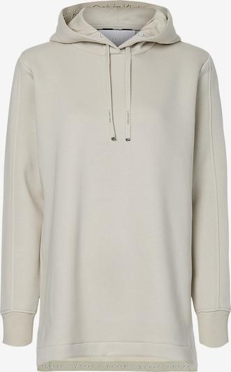 Calvin Klein Sweatshirt in grau, Produktansicht