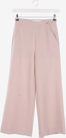 Raffaello Rossi Pants in XL in Pink