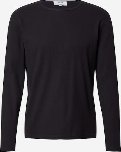 DAN FOX APPAREL Shirt 'Carl' in schwarz, Produktansicht