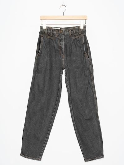 TOGETHER Jeans in 30/30 in black denim, Produktansicht