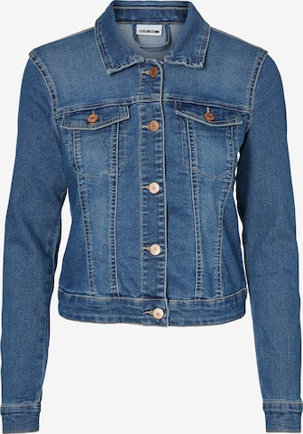 Noisy may Between-Season Jacket 'NMDEBRA' in Blue