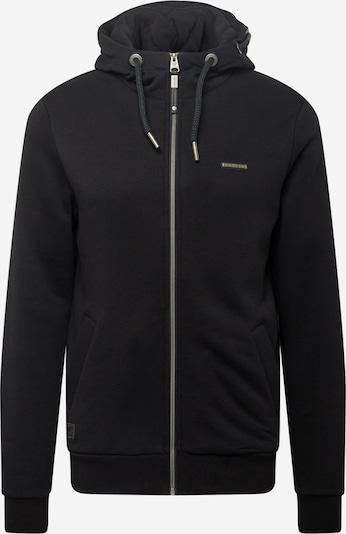 Ragwear Mikina s kapucí 'NATE' - černá, Produkt