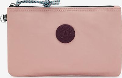 KIPLING Pouzdro - tmavě fialová / růžová, Produkt