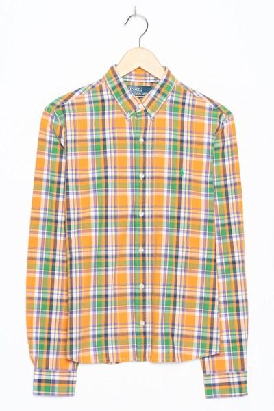RALPH LAUREN Hemd in M in mischfarben, Produktansicht