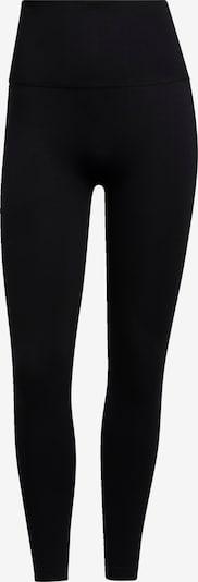 Pantaloni sport 'Formotion Sculpt' ADIDAS PERFORMANCE pe negru, Vizualizare produs