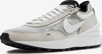 fehér Nike Sportswear Rövid szárú edzőcipők 'WAFFLE ONE', Termék nézet