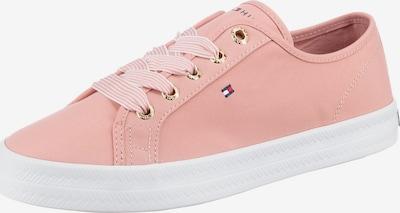 TOMMY HILFIGER Sneaker 'Foxie' in hellpink, Produktansicht
