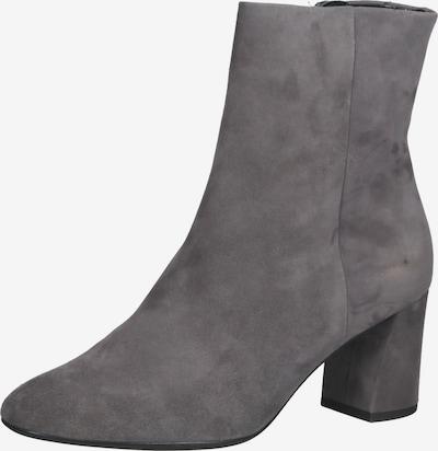Högl Enkellaarsjes in de kleur Stone grey, Productweergave