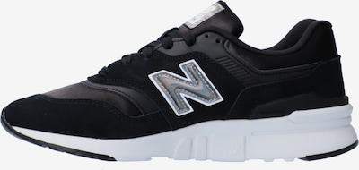 new balance Sneakers in Black / White, Item view