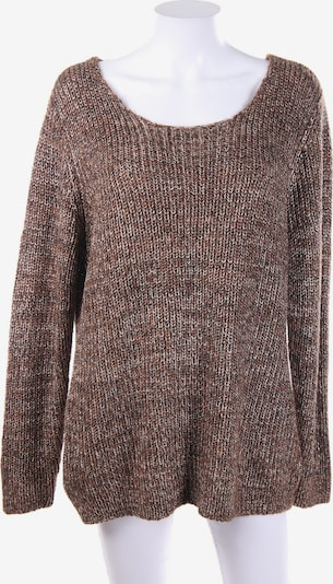 C&A Sweater & Cardigan in XL in Brown, Item view