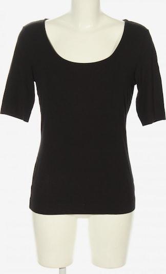 CALIDA T-Shirt in S in schwarz, Produktansicht