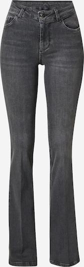 LIU JO JEANS Jeans in grey denim, Produktansicht