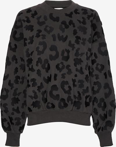 ZOE KARSSEN Sweatshirt in schwarz, Produktansicht