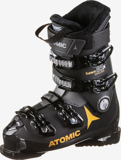 ATOMIC Skischuhe 'MAGNA 85' in schwarz, Produktansicht