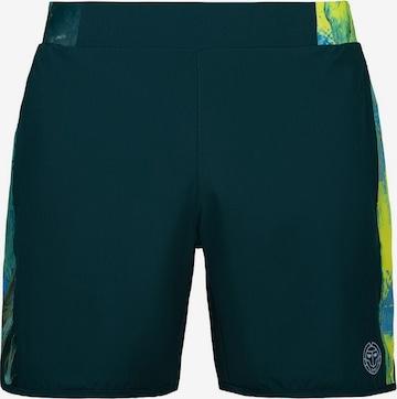 BIDI BADU Tennis-Shorts 'Adnan' in Grün