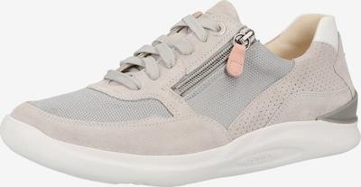 Ganter Sneaker in beige / grau, Produktansicht