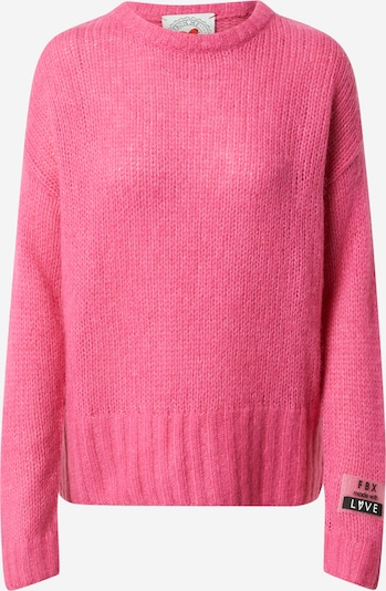 Frogbox Sweater in Pink, Item view
