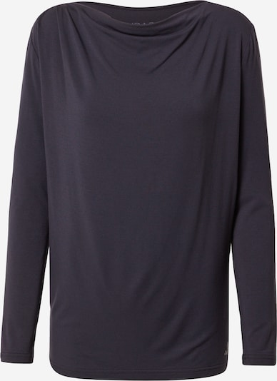 CURARE Yogawear Performance Shirt in Dark blue, Item view