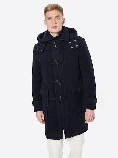 ESPRIT Płaszcz przejściowy w kolorze granatowym, Podgląd na modelu(-ce)
