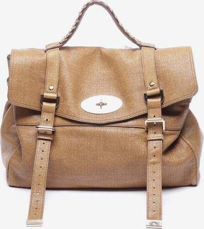 Mulberry Handtasche in L in oliv, Produktansicht