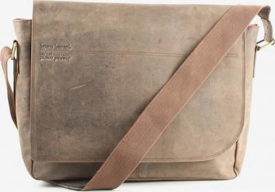 BRUNO BANANI Umhängetasche in One Size in braun, Produktansicht