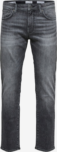 SELECTED HOMME Jeans 'Leon' in grey denim, Produktansicht