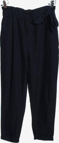ZARA Baggy Pants in XS in Blau