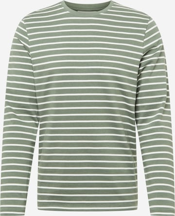 Casual Friday Skjorte 'Sean' i grønn