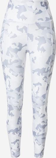 Marika Pantalón deportivo 'SIA' en ópalo / gris / blanco, Vista del producto