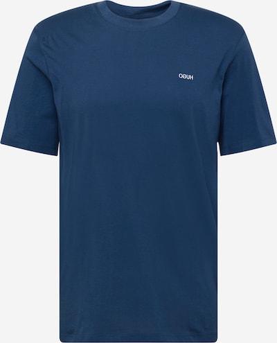 Tricou 'Dero212' HUGO pe albastru închis, Vizualizare produs