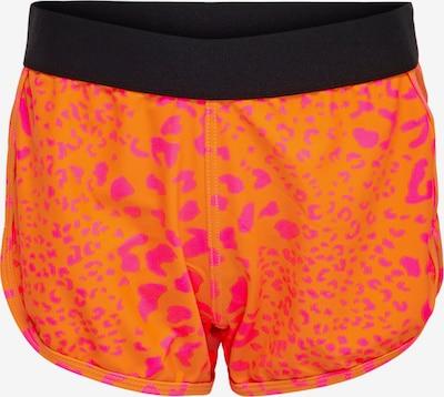 KIDS ONLY Protection UV 'Marie' en orange / rose, Vue avec produit