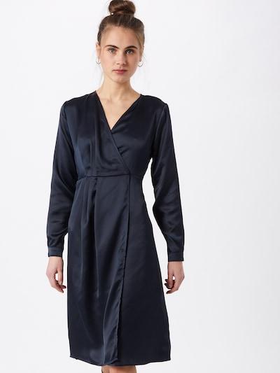 NU-IN Kleid 'Mock' in schwarz, Modelansicht