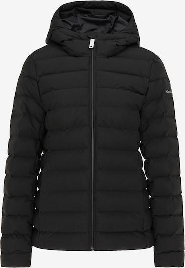 DreiMaster Maritim Jacke in schwarz / weiß, Produktansicht