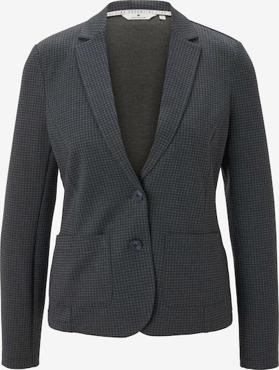 TOM TAILOR Blazer en gris / gris clair, Vue avec produit