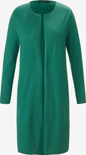 Emilia Lay Strickjacke in grün / smaragd, Produktansicht