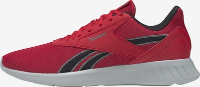 Reebok Sport Laufschuh in rot / schwarz, Produktansicht
