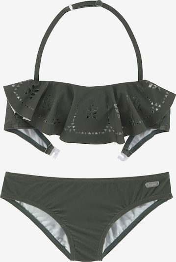 BUFFALO Bikini in oliv, Produktansicht
