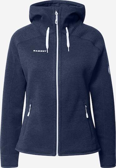Funkcinis flisinis džemperis 'Arctic ML' iš MAMMUT , spalva - tamsiai mėlyna jūros spalva, Prekių apžvalga