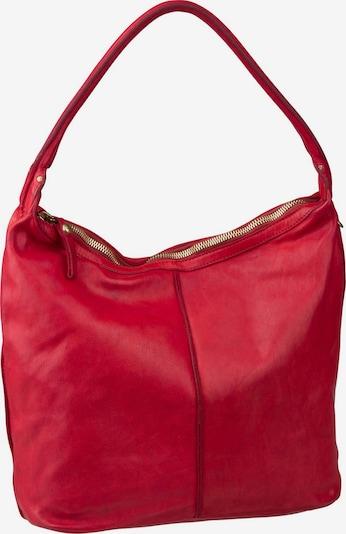 Campomaggi Handtasche ' Asteria C16370 ' in rot, Produktansicht