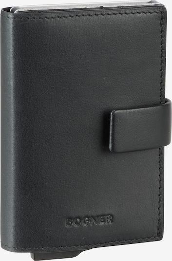 BOGNER Kartenetui 'Aspen' in schwarz, Produktansicht