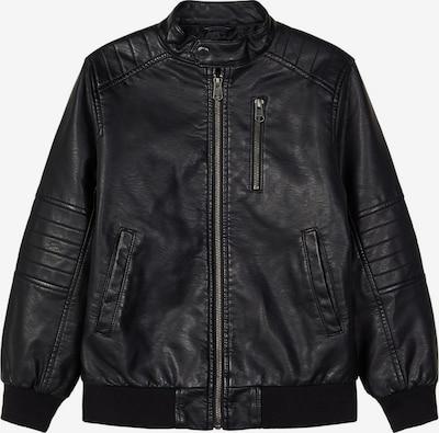 NAME IT Tussenjas in de kleur Zwart, Productweergave