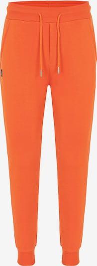 Redbridge Jogginghose 'Crawley' in orange, Produktansicht