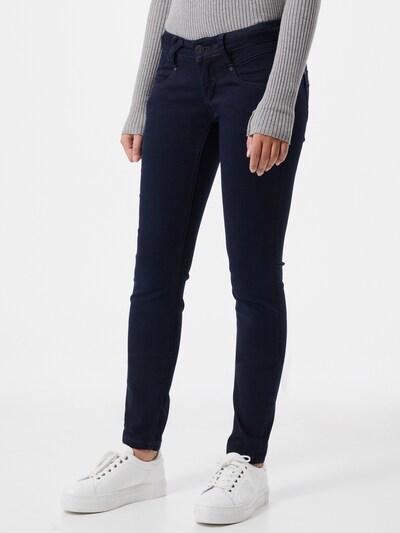 Gang Džíny 'NENA' - tmavě modrá, Model/ka