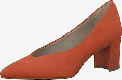 MARCO TOZZI Официални дамски обувки в оранжево-червено, Преглед на продукта