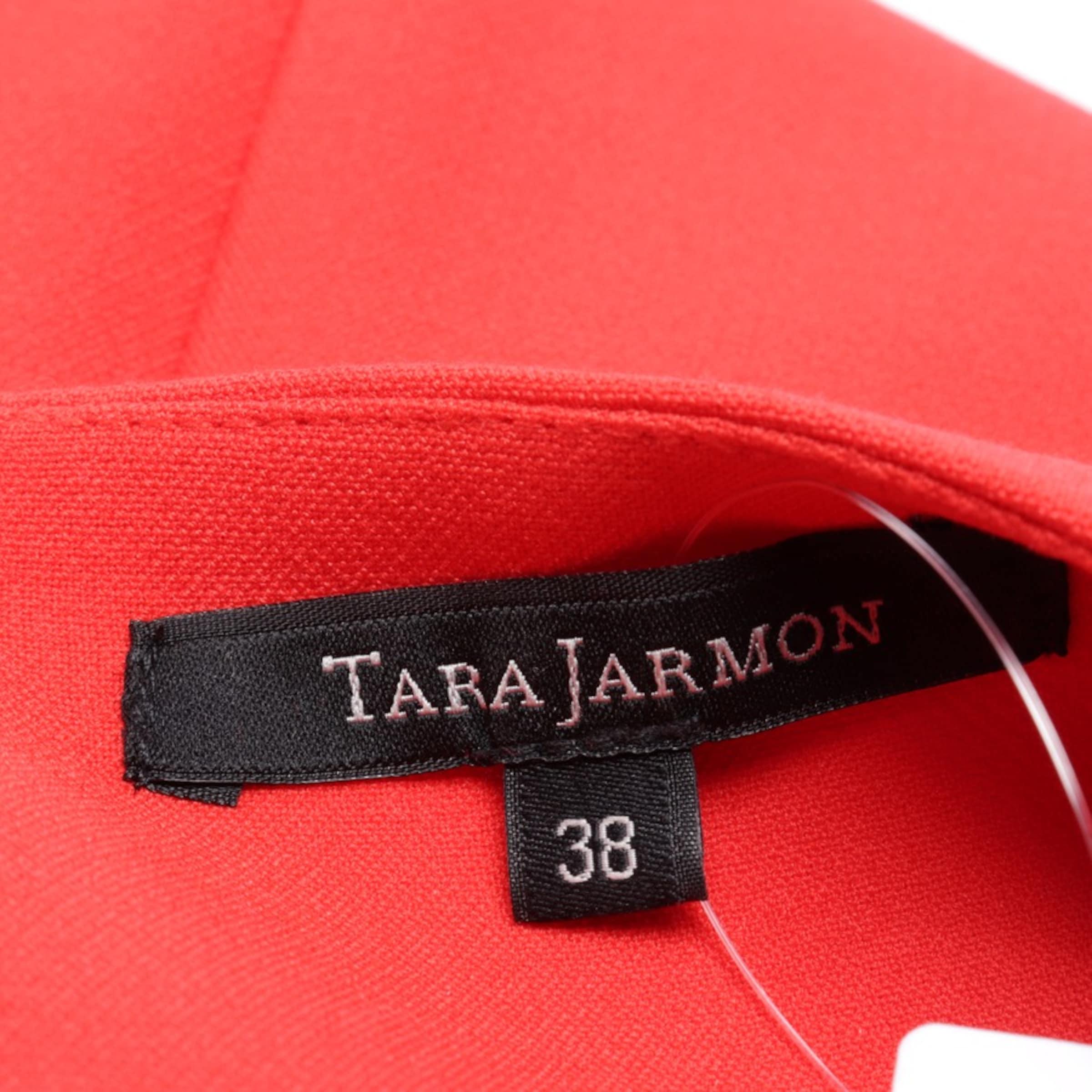 Tara Jarmon Kleid in rot