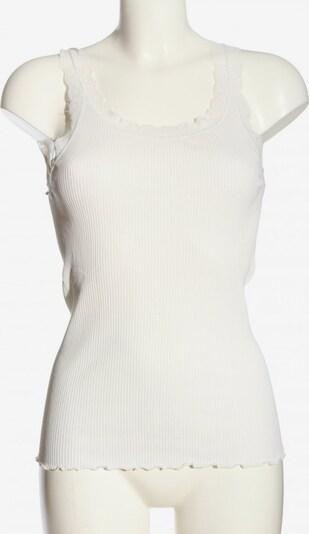 Soyaconcept Camisole in M in weiß, Produktansicht